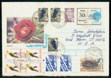 Mayfairstamps Moldova 1999 Uprated East Haven CT Cover wwe_90201