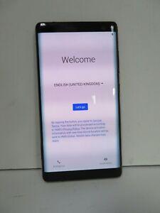 NOKIA 8 SIROCCO TA-1005 128GB BLACK ANDROID ONE SMARTPHONE - UNLOCKED (RD15)
