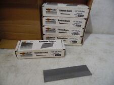 "5 Box 5000 Pc 1 3/4"" Flooring Cleats Hardwood flooring Nails 16 Gauge Spot Nails"