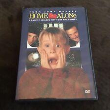 Home Alone 1989 Macaulay Culkin Joe Pesci Daniel Stern MINT DVD