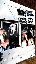 CHEAP TRICK: BUSTED (1990 ALBUM SHEET MUSIC SONG BOOK SONGBOOK)