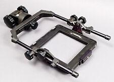 Cambo Calumet Front Standard - 4x5 Calumet & Cambo SC & N Series Cameras - 45NX