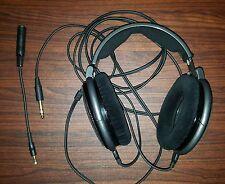 Sennheiser HD 650 Open Back Audiophile Headphones - Titanium
