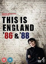 This Is England '86 And '88 Double Pack (2012) Brand New Sealed UK Region 2 DVD