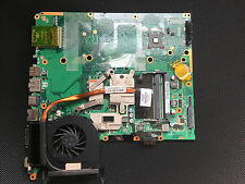 EXCHANGE WITH MODIFIED HP Pavilion DV7-3000 SERIES Motherboard 574679-001 TESTED