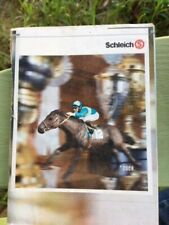2008 Schleich collector booklet/ 157 pages/ RARE