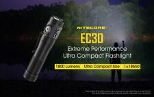 NiteCore EC30 Cree XHP35 HD 1800lm LED High capacity 18650 Battery