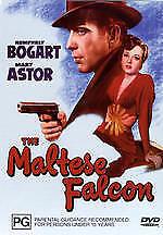 The Maltese Falcon (Humphrey Bogart)  New DVD R4