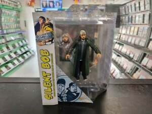Jay and Silent Bob Strike Back Action Figure - FAST DELIVERY