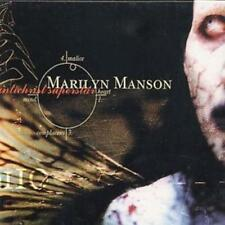 Marilyn Manson : Antichrist Superstar CD (2001)