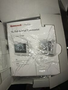 Honeywell T4R 7-Day Wireless Programmable Thermostat - Y4H910RF4003