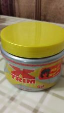 X TRIM FIXX CERA GEL BY PUNKY JUNKY 10.54 OZ UNISEX   EXTRA HOLD  ORIGINAL RARE