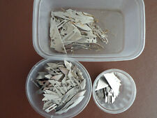 JOB LOT Qty  Used Blades