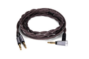 3.5mm Upgrade Audio Cable For Focal Elegia Elear Clear Elex Clear Pro Stellia