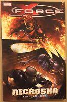 X-Force - Necrosha - NM - tpb - Kyle - Yost - Crain - Roberson - Marvel