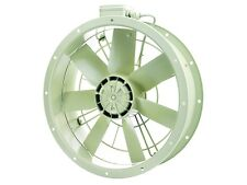 Extraction Fan 500mm dia ESC Roof Units Short Cased Axial Kitchen Canopy Hood