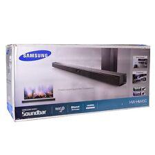 Samsung HW-HM45C 2.1-Channel 290W Bluetooth Sound Bar Speaker System w/Wireless