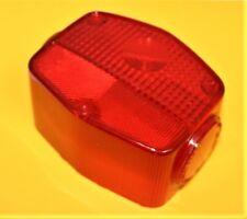 Moped OEM Tail light lens