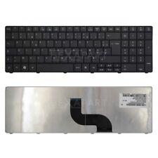 Keyboard Genuine for Acer Aspire 7738 7738Z 7738G 7738ZG French Azerty New