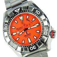 reloj hombre  automatico ORIENT M-FORCE BEAST SEL03002M 200M SAPPHIRE AUTOMATIC