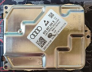 OEM Audi Skoda VW LED Light Control Module 8V0907399B