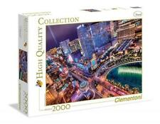 Clementoni Landscapes Cardboard Jigsaws & Puzzles