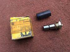 Fork lift truck parts- cat oil sender unit p/no 4w4938