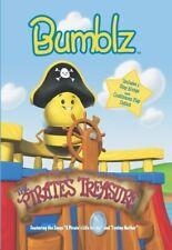 Bumblz: The Pirates Treasure (DVD, 2008)