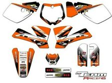 2002-2008 KTM SX 65 Grafica Set Deco Calcomanie SX65 65SX 2007 2006 2005 2004