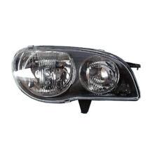 Toyota Corolla AE112 12/1999-11/2001 Headlight-RIGHT