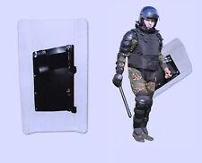 Russian Omon Amp Sobr Police Anti Riot Shockproof Transparent Shield