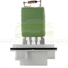 For 2004-2012 GMC Canyon Chevy Colorado heater blower resistor New GM 15218254