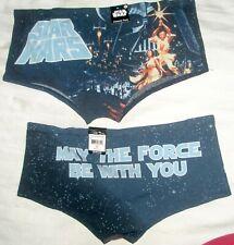 STAR WARS - Ladies Women's Panties Underwear - L