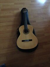 Hohner acoustic guitar hc06