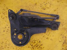 FORD FIESTA MK6 FRONT WIPER MOTOR AND WIPER LINKAGE 2002-2008