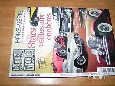¨^ Retro Viseur HS n°3 Stars des Ventes aux Encheres Bugatti Shelby 289 Facel...