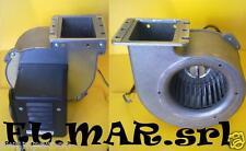 Ventilatore Centrifugo Motore Elettrico 80 W Monofase 2800 giri caldaia forgia