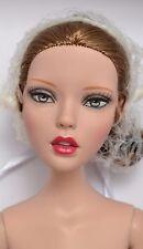 "Tonner Deja Vu Emma Jean's Siren Song 16"" NUDE Doll NEW"