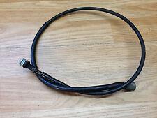 SUZUKI RG 500 / 400 GAMMA FRONT WHEEL speedo câble