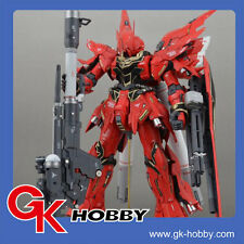 UCR1718 China UC 1:100 MSN-06S Sinanju シナンジュ Extra Fit MG Conversion kit