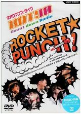V.A.-NEO ROMANCE LIVE HOT! 10COUNTDOWNRADIO ROCKET PUNCH-JAPAN DVD O23
