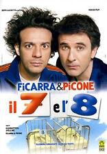 Il 7 e l'8 (Ficarra & Picone) DVD