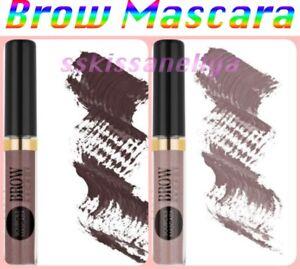 Vivienne Sabo Brow Arcade Mascara Beautiful & Natural Brows with One Sweep Gel