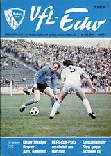 BL 80/81 VfL Bochum - Arminia Bielefeld, 16.05.1981, Jupp Tenhagen