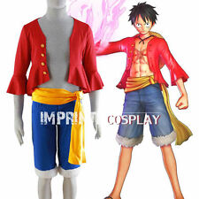 Costumes One Piece Anime Collectables