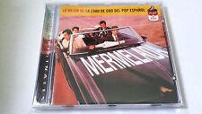 """MERMELADA """"LO MEJOR DE LA EDAD DE ORO DEL POP ESPAÑOL"""" CD 15 TRACKS COMO NUEVO"""