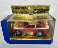 Vintage 1977 Ideal Toy Co. TCR Cobra Jam Slot Less Car Red 3332-4 Free Shipping