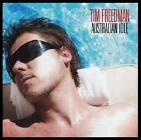 TIM FREEDMAN - AUSTRALIAN IDLE CD ( THE WHITLAMS ) *NEW*