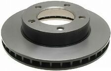 Friction Master 55446 Disc Brake Rotor Front