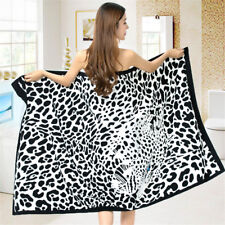 Bath Towel for Adult Bath Swimming Wrap Blanket Quick Dry Pool Sheet Beach Towel